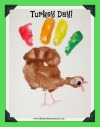 Turkey Hand Print2